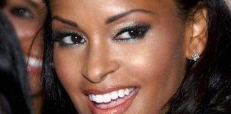 Claudia Jordan Healthy Celeb
