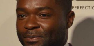 David Oyelowo Healthy Celeb