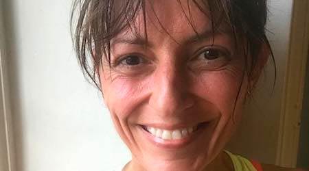 Davina McCall 2017 Fitness Secrets