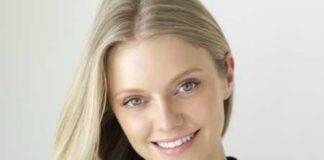 Elle Evans Healthy Celeb