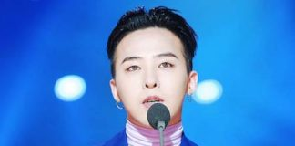 G-Dragon Healthy Celeb