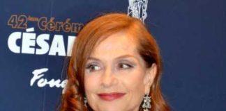 Isabelle Huppert Healthy Celeb