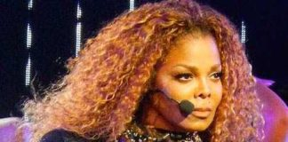 Janet Jackson during Unbreakable World Tour in October 2015 Healthy Celeb