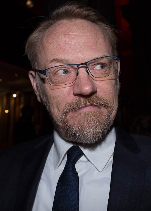 Jared Harris at British Independent Film Awards 2014