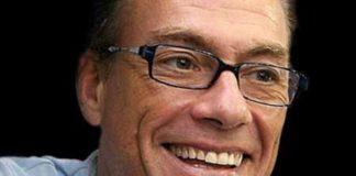 Jean Claude Van Damme Healthy Celeb