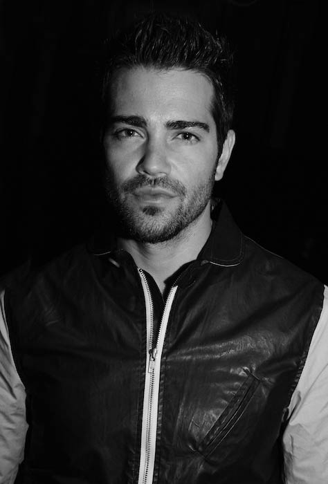 Jesse Metcalfe as seen in June 2013