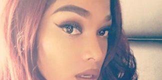 Joseline Hernandez Healthy Celeb