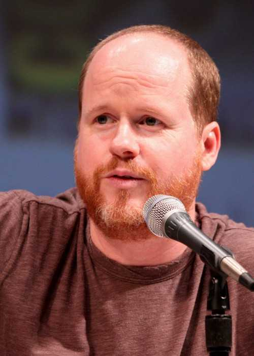 Joss Whedon at 2010 Comic-Con in San Diego