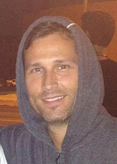 Kaskade seen in Indianapolis, Indiana on August 3, 2012
