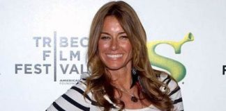 Kelly-Killoren Bensimon Healthy Celeb