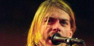 Kurt Cobain Healthy Celeb