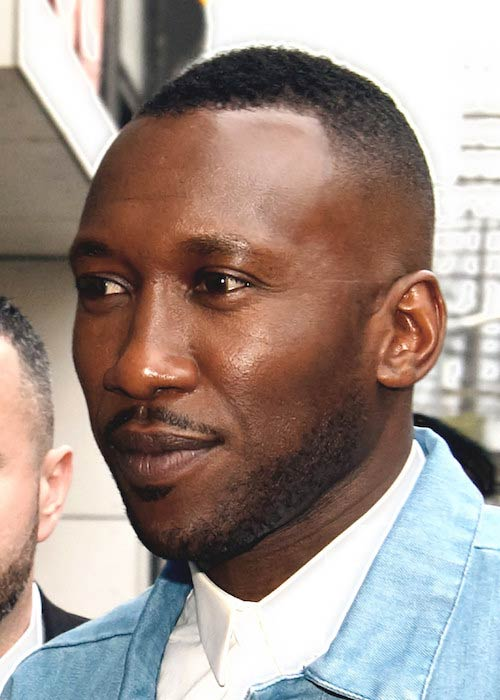 Mahershala Ali during Toronto International Film Festival 2016