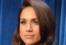 Meghan Markle at the TV show Suits promotional event in 2013 Healthy Celeb