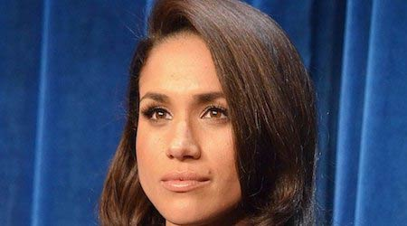 Meghan Markle Workout and Diet Plans