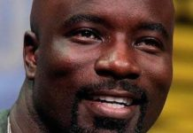 Mike Colter Healthy Celeb