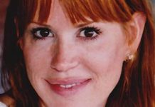 Molly Ringwald Healthy Celeb