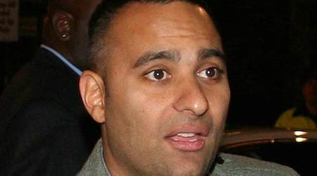 Russell Peters Height, Weight, Age, Body Statistics