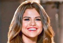 Selena Gomez at Walmart Soundcheck Concert in 2013 Healthy Celeb