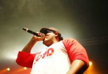Sheek Louch Healthy Celeb