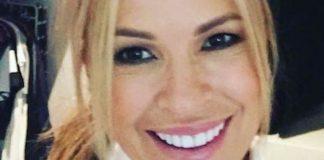 Sonia Kruger Healthy Celeb
