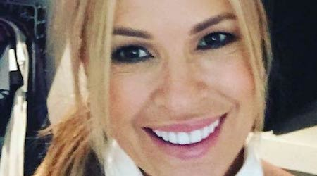 Sonia Kruger Height, Weight, Age, Body Statistics