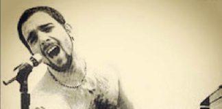 Ahmet Zappa portrait Healthy Celeb