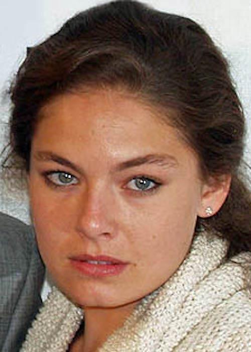 Alexa Davalos as seen in April 2007