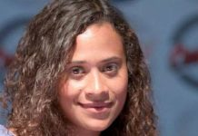 Angel Coulby Healthy Celeb
