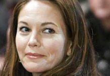 Diane Lane Healthy Celeb