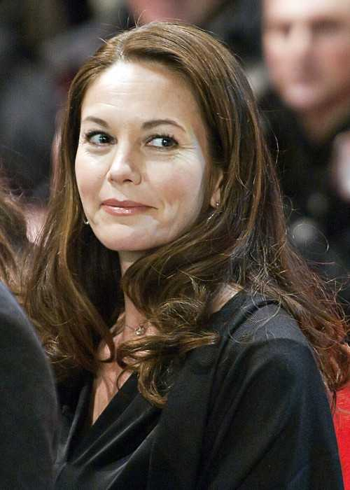 Diane Lane at the Berlin Film Festival in 2011