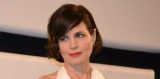 Elizabeth McGovern Healthy Celeb