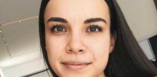 Ingrid Nilsen Healthy Celeb