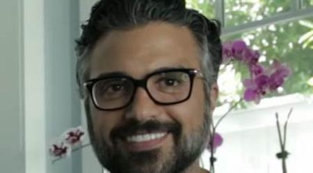 Jaime Camil Height, Weight, Age, Body Statistics