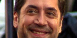 Javier Bardem Healthy Celeb