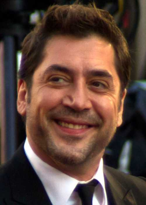 Javier Bardem at the 83rd Academy Awards in February 2011