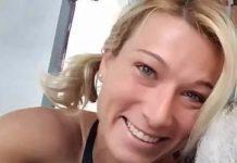 Jessie Graff Healthy Celeb