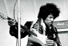 Jimi Hendrix Healthy Celeb