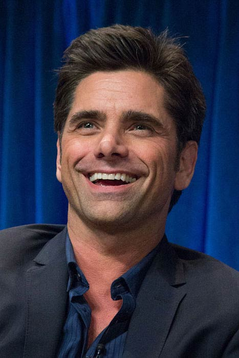 John Stamos during the 2013 PaleyFest
