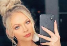 Jordyn Jones Healthy Celeb