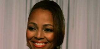 Kim Fields Healthy Celeb