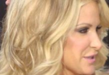 Kim Zolciak Healthy Celeb