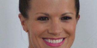 Melissa Claire Egan Healthy Celeb