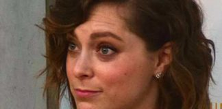 Rachel Bloom Healthy Celeb
