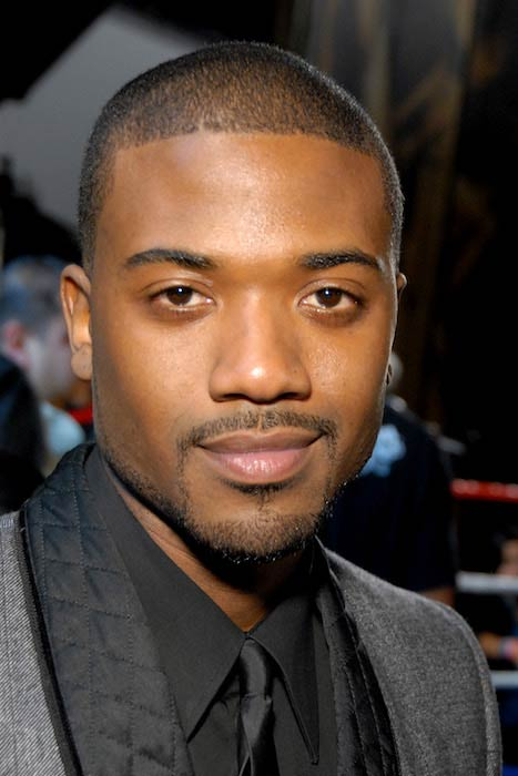 Ray J during a photoshoot in 2011