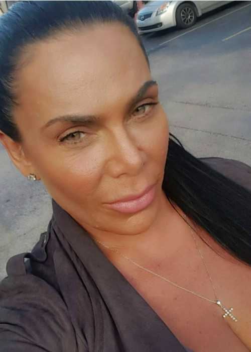renee graziano marriage boot camp