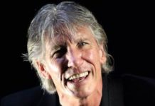 Roger Waters Healthy Celeb
