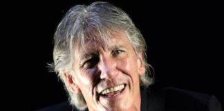 Roger Waters Healthy Celeb