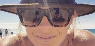 Sylvia Jeffreys Healthy Celeb