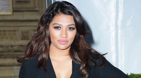 Vanessa White Workout and Diet Secrets for I'm A Celebrity Get Me Out of Here