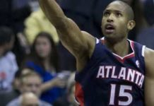 Al Horford Healthy Celeb
